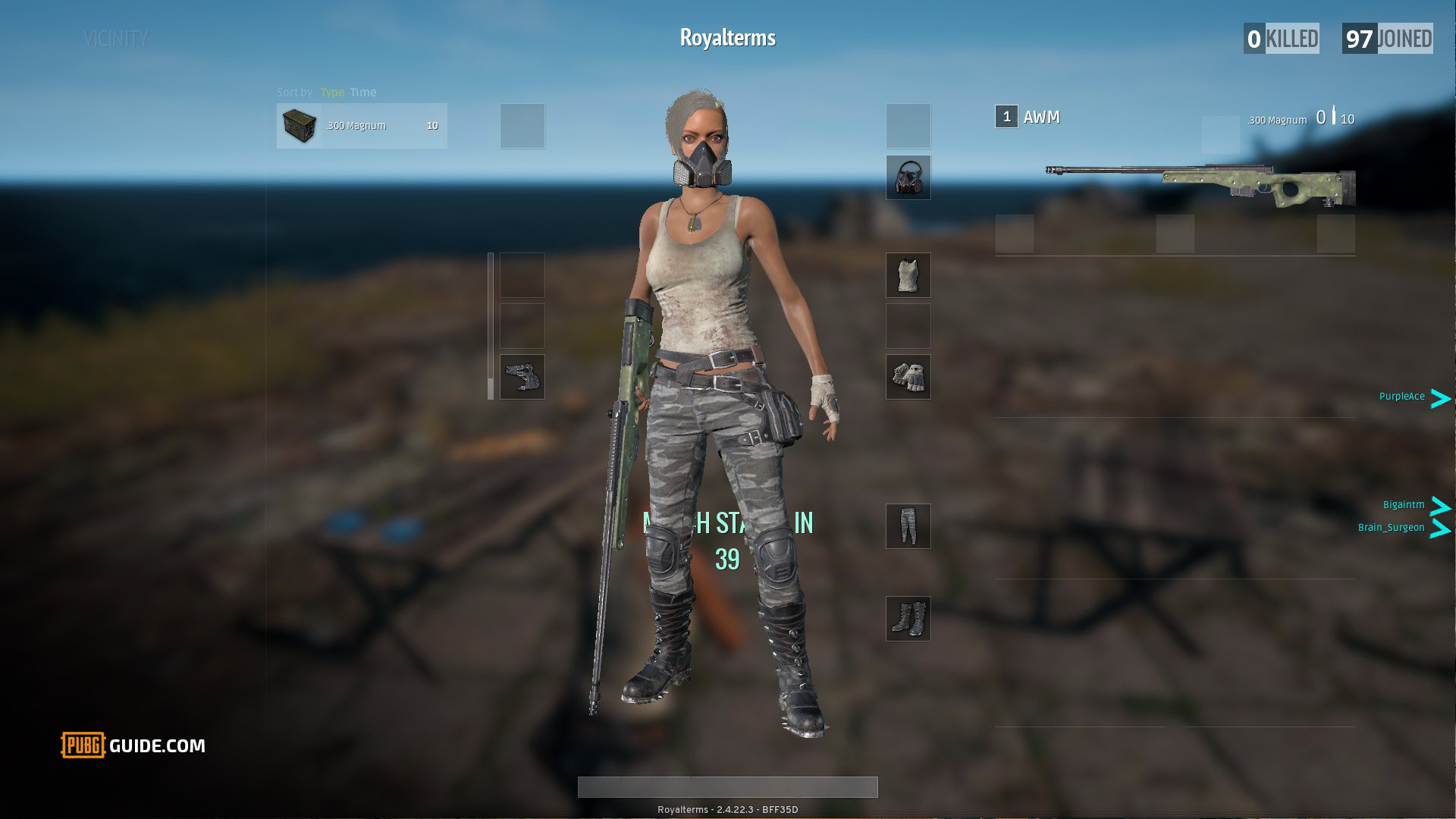 Pubg Sniper Rifle Awm Description together with File Dodge Seneca  1961    Dutch licence registration DL 57 88 pic08 as well Cbr 250rr 1999 Mc22 Australian Delivered further Watch in addition 11 Best Fuel Efficient Motorcycles You Can Buy In 2016. on zero motorcycles