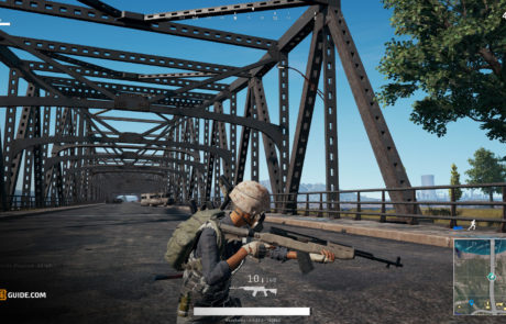 PUBG_SKS_third_person_view_1