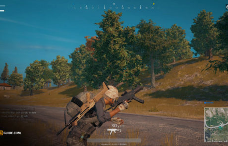 PUBG_UMP9_third_person_view