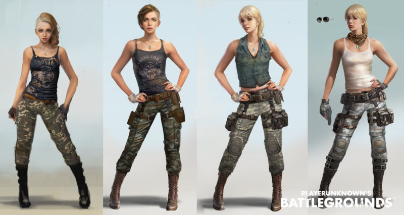 PUBG_female_character_clothes
