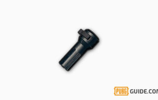 pubg_Icon_attach_Muzzle_FlashHider_Medium