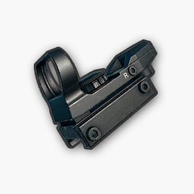 pubg_Red_Dot_Sight
